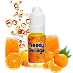 FREEZE ORANGE AROMA 10ML - NOVA LIQUIDES