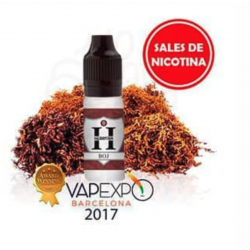 BOJ SALES DE NICOTINA 10ML TPD - HERRERA