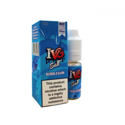 BUBBLEGUM IVG SALT 10ML TPD - IVG