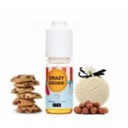 CRAZY COOKIE AROMA 10ML - NOVA LIQUIDES