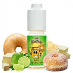 BUTTER KEY LIME AROMA 10ML - MR BUTTER
