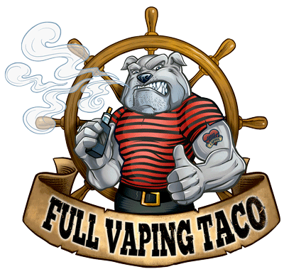 Full vaping taco tenerife